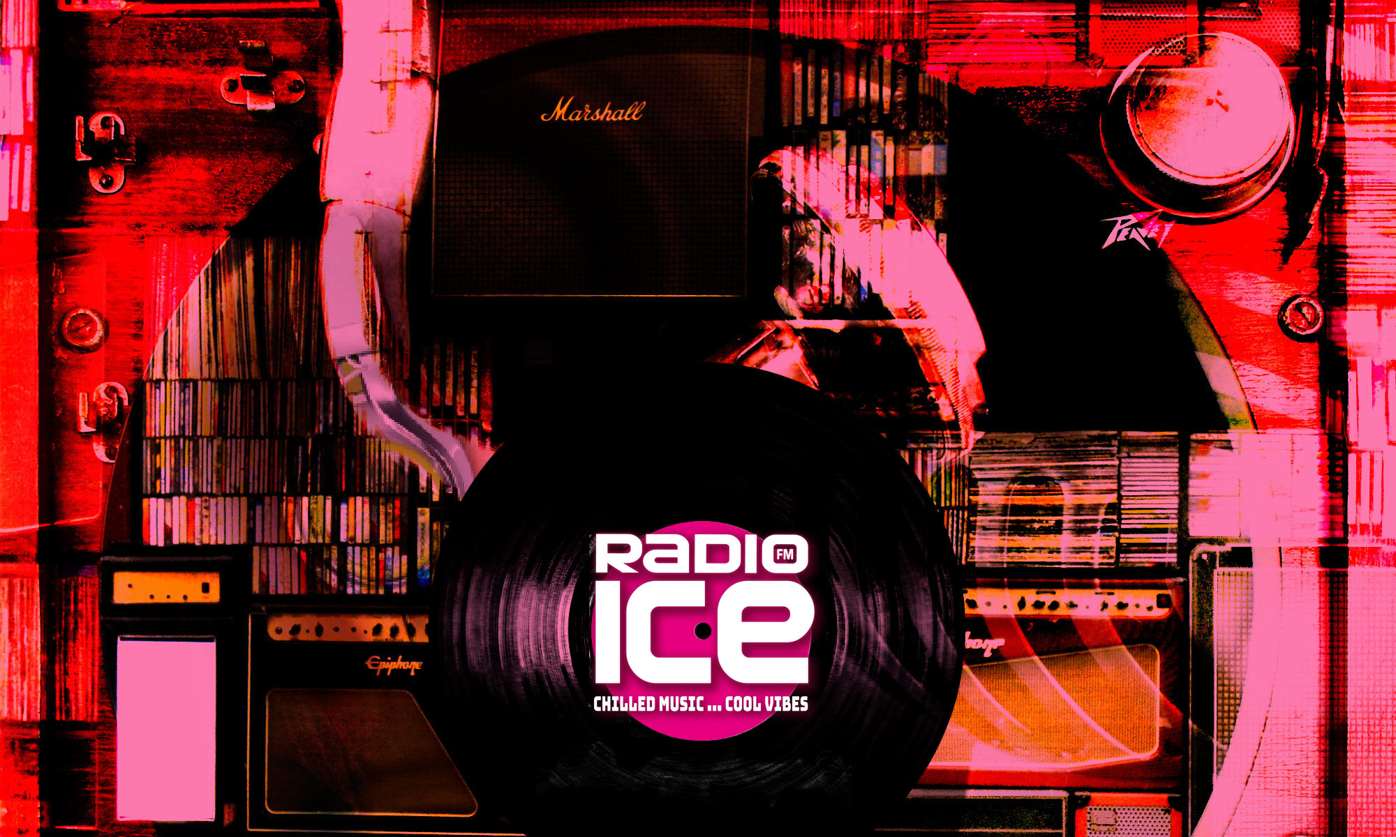 Radio Ice FM tracks