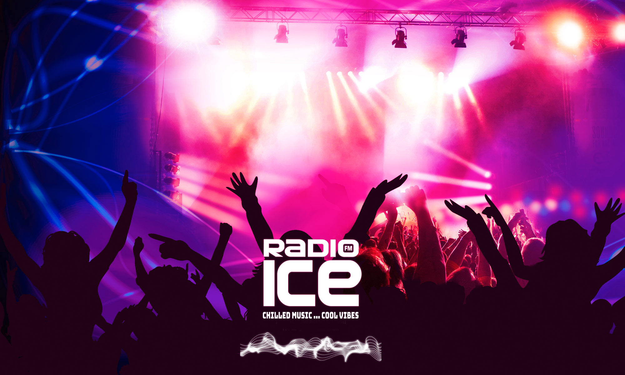 Radio Ice FM World Gigs